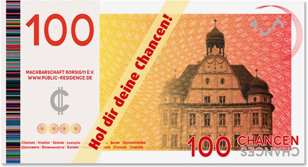 100 000 Chancen für den Borsigplatz