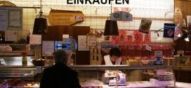 Sprechstunde, Thema Einkaufen. Foto: Rolf Dennemann