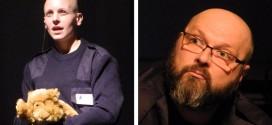 Am 22. März zu Gast in der Sprechstunde: Denise Rech und Matthias Hecht