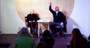 Borsig-Blinks mit Denise Rech und Matthias Hecht. Foto: GM/Borsig11