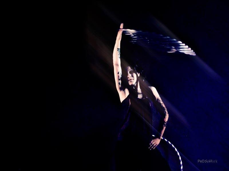Miss Fairy Fly. Foro: PeDSchWork