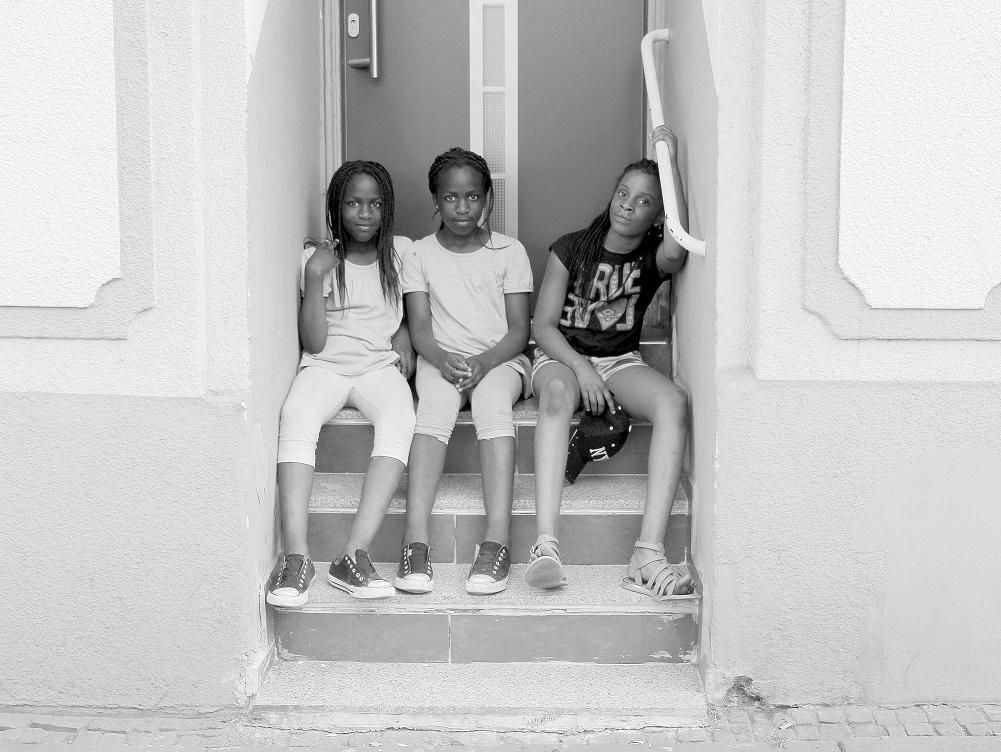 Leben in der Nordstadt – Ein Kinderspiel. Fotografien von Gabriele Wirths