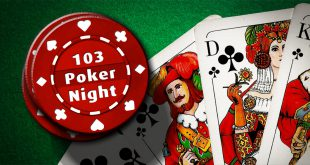 103 Poker-Night