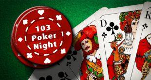 103 Poker-Night