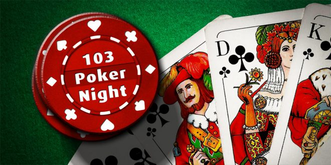 Poker Straßen