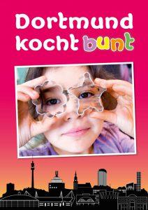 Kochbuch Dortmund kocht bunt