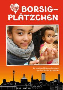 Backbuch Borsigplätzchen