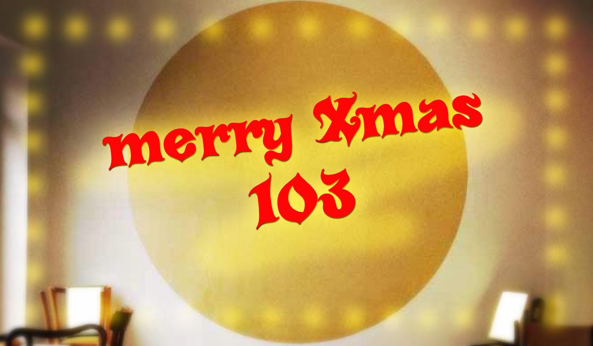 Merry Xmas 103
